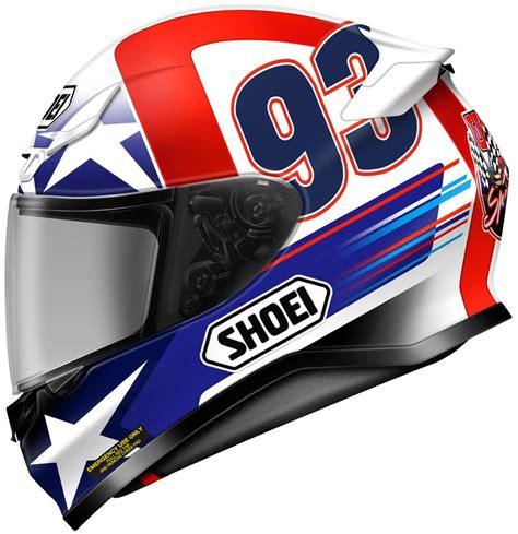 design helmet marques 564 29 shoei rf 1200 rf1200 indy marc marquez replica 206091