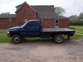 Flatbeds For Dodge Trucks Dodge Flatbed Motoburg
