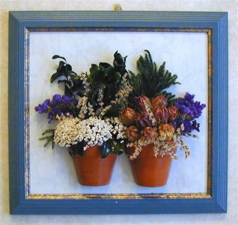 quadri con fiori secchi fiori secchi quadri