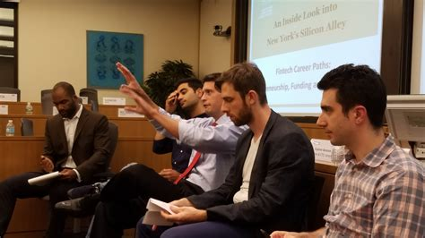 Mba Careers In New York by Iese Mba S Take New York Iese Mba
