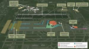 work to start on o hare s 70m concourse expansion project