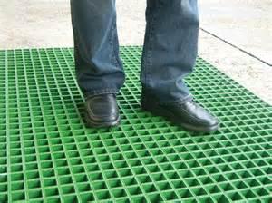 fibregrid anti slip flooring slip protection safety