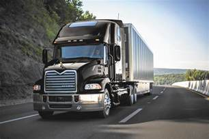 Mack Volvo Mack Trucks Deliveries Increase 14 Percent The Morning Call