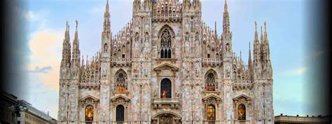 milan tourist attractions image gallery milan attractions
