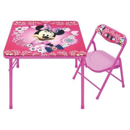 minnie mouse table set target 9 99 disney minnie junior table chair set 25