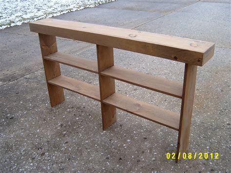 Narrow Entryway Table Entryway Narrow Tables Simple Home Decoration