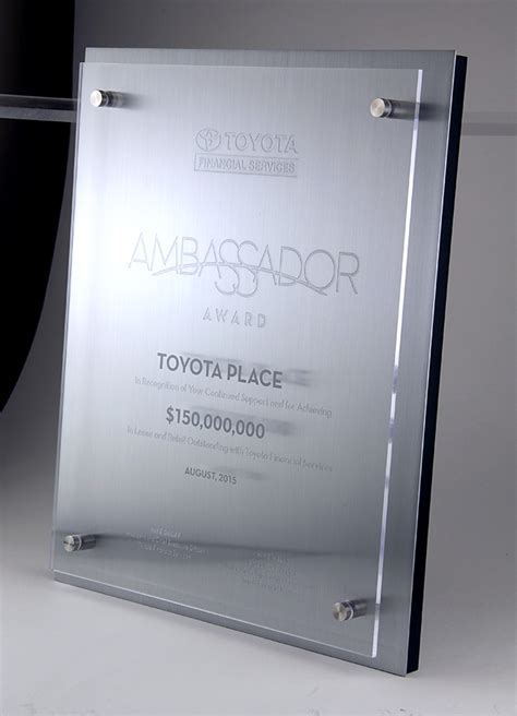 Toyota Financial Desktop Toyota Automotive Financial Services Ambassador Award