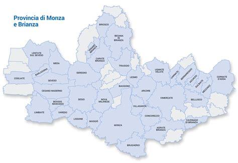 lavoro monza mb provincia