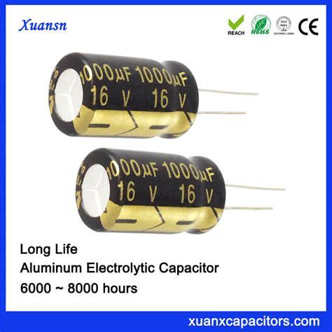 electrolytic capacitor lifetime estimation electrolytic capacitor lifetime estimation 28 images capacitor lifetime estimation 28 images