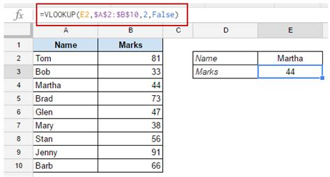 vlookup tutorial google sheets the ultimate guide to google sheets vlookup function with