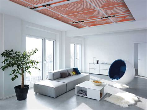 Electric Radiant Ceiling Heating Systems by Zehnder Nestsystems Radiant Conditioning Zehnder Uk