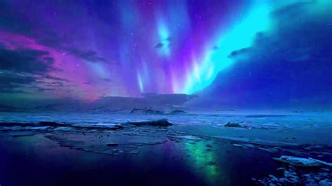 see the northern lights in the northern lights