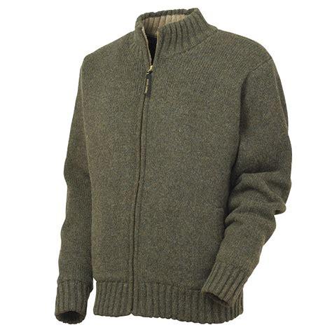 Jaket Sweater sweater jacket gray cardigan sweater