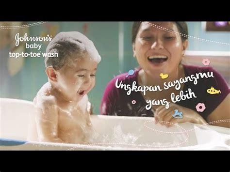 Bedak Kodomo iklan bedak bayi johnson rury baby