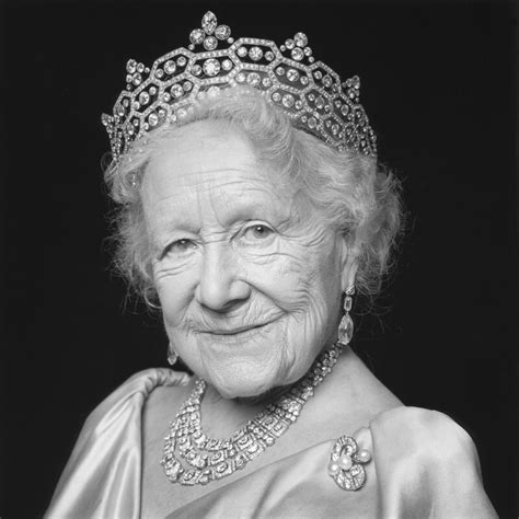 queen mother national portrait gallery portrait npg x88758 queen