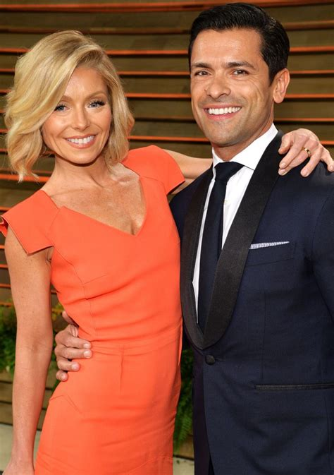 kelly ripa consuelos 57 best images about couple style on pinterest leather