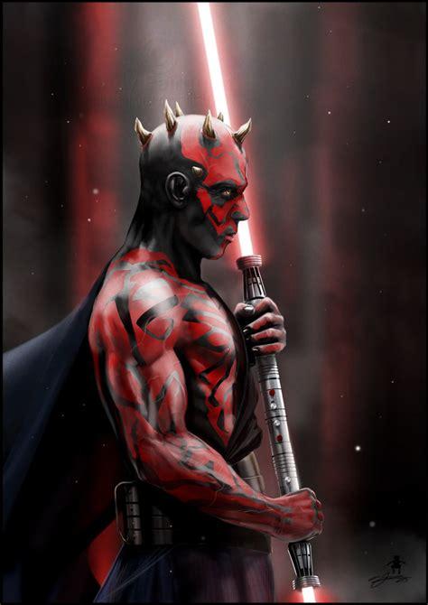 star wars darth maul darth maul image 501st legion vader s fist mod db