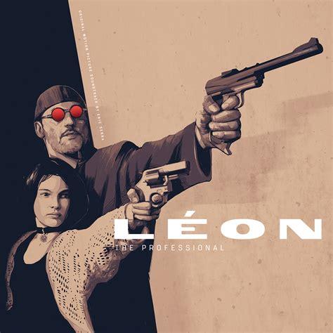 eric serra leon the professional original soundtrack l 233 on the professional 1994 original soundtrack light
