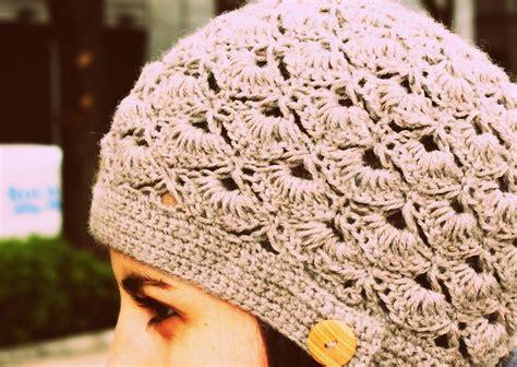 videos de como hacer gorros en crochet gorros tejidos crochet paso paso imagui
