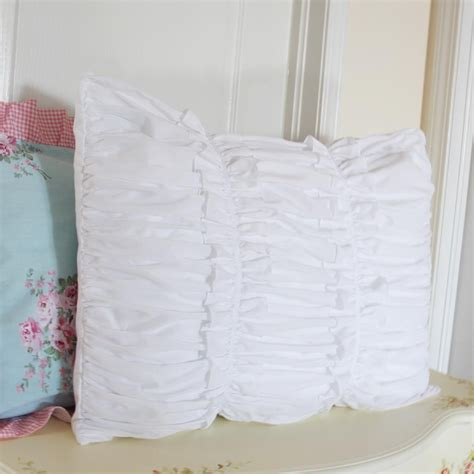 frilly bedding ruffle bedding