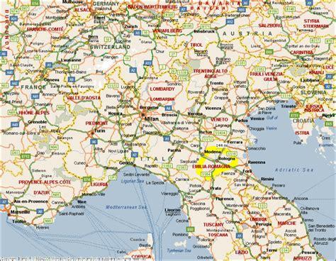 map of italy bologna bologna map photo mike lang photos at pbase