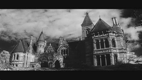 The Haunting Of Hill House sam s november 2010