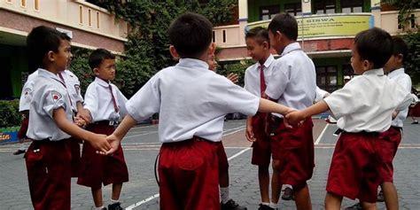 Sepatu Anak Lu Small 34 menyikapi hadirnya quot perilaku geng quot pada anak sd oleh ahmad imam satriya kompasiana