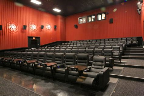 movie theaters with recliners in nyc alamo drafthouse in downtown brooklyn to open on friday