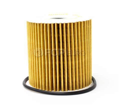volvo engine oil filter kit mahle  fcp euro