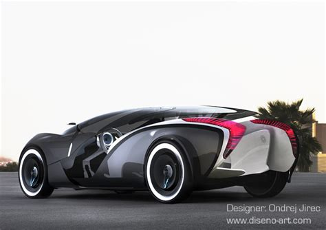 maserati concept cars maserati tramontane concept cars diseno art