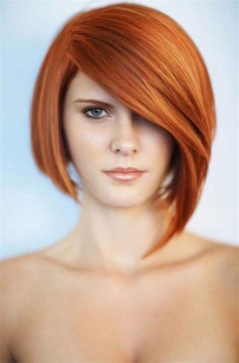 medium uneven hairstyles coolest bob haircuts with bangs haircuts and hairstyles