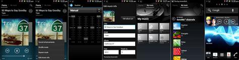 themes for sony live with walkman themes mod app lwp gb ics sony live w walkman