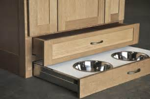 Dog Cabinet Pet Center Portland By Dewils Custom Cabinetry