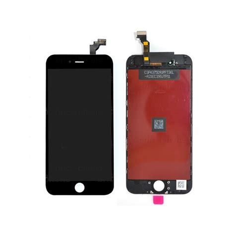 Iphone 6 Ecran by Ecran Noir Iphone 6 Rapport Qualite Prix Pour Changer Votre 233 Cran Si Il Ne Fonctionne Plus Ou