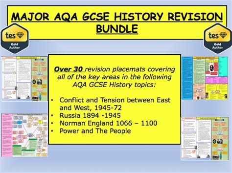aqa gcse history norman matthew nolan s shop teaching resources tes