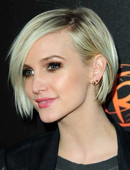 asymmetric hair bob hairstyle 40 for for 2015 age gracefully and beautifully with these lovely short