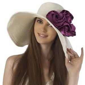style hats emoo fashion stylish summer hats for 2012