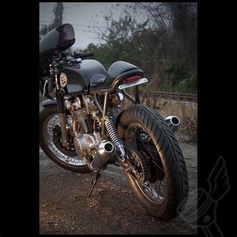 """Avon Road Runner/Rider AM26 """"Cafe Racer Preferred"""" 18"""