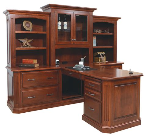 Buckingham Partner Desk Gish S Amish Legacies Partner Desk Home Office
