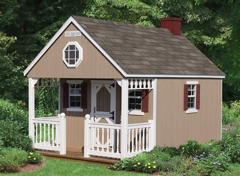 backyard cabins for sale amish playhouses wood playgrounds for sale in oneonta