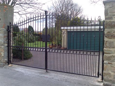 Online Shopping For Home Decorative Items by Driveway Gate Builder Express Gates Wrought Iron Gates