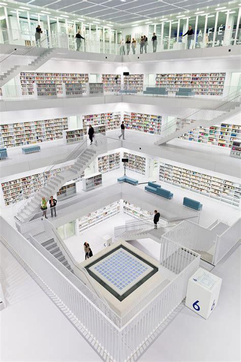 Stuttgart City Library Stuttgart City Library