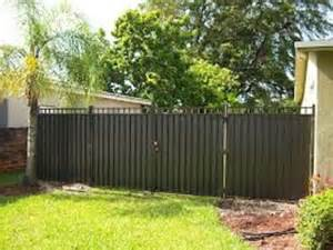 Cheap Backyard Fence Ideas Inexpensive Aluminum Privacy Fence Designs Cost Of Privacy Fence Wood Privacy Fence Home Design