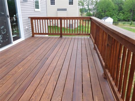 douglas fir decking oil decks ideas