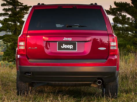 jeep patriot back new 2017 jeep patriot price photos reviews safety