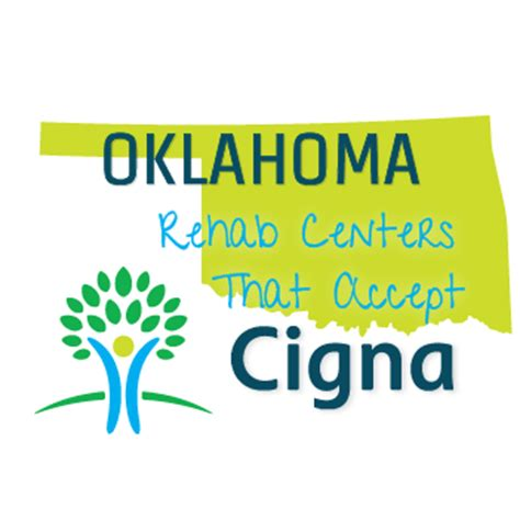 Detox Centers Accept Meridian by Rehab Centers That Accept Cigna Insurance In Oklahoma