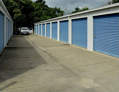 Storage Sheds Cairns by Cairns Storage