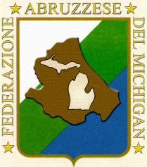 consolato d italia detroit notice messagio di s e ditalia a was federazione