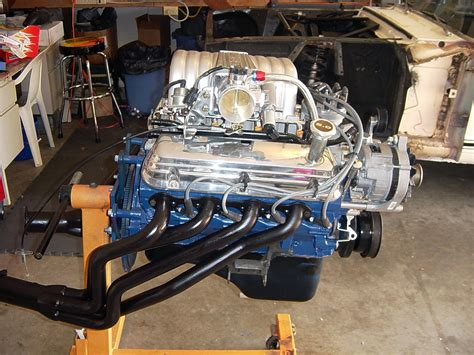 boat gas tank dipstick intake heater hose routing vintage mustang forums