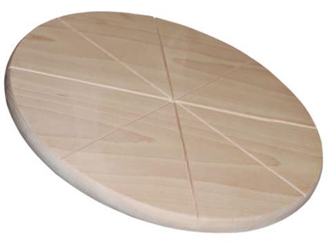 assiette a pizza en bois planche a pizza petit bois brut fabriquant de meubles